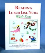 Play Ledger LIne Notes With Ease