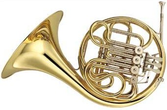 French Horn Pictures
