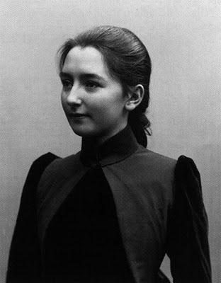 Aino Sibelius (image)