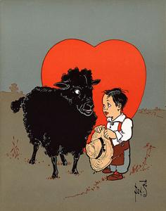 Baa Baa Black Sheep (image)