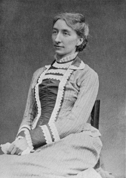Cosima Wagner (image)
