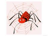 Itsy Bitsy Spider (image)