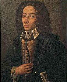 Giovanni Battista Pergolesi - Florimo image