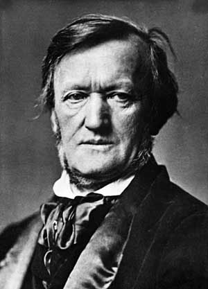 Richard Wagner, 1871 (image0