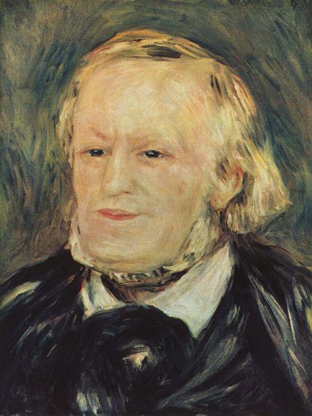Richard Wagner (Pierre-Auguste Renoir, 1882) (image)