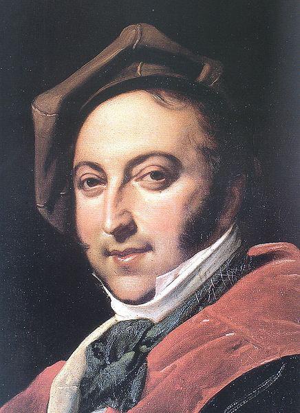 Gioachino Rossini, 1820 (image)