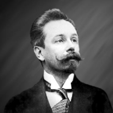 Alexander Scriabin image