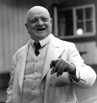 Sibelius, 1939 (image)