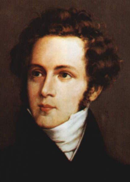 Vincenzo Bellini portrait
