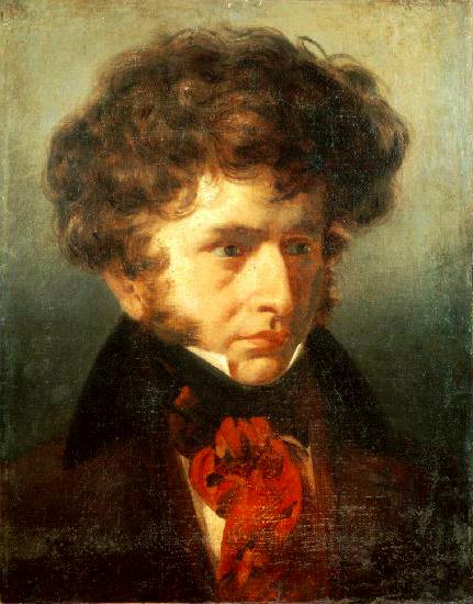 Hector Berlioz in 1832 (image)