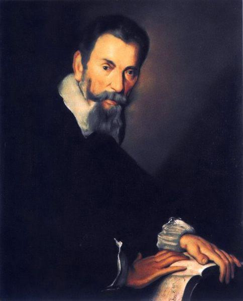 Claudio Monteverdi, 1640 (image)