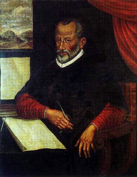 Giovanni Pierluigi da Palestrina (image)