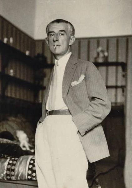 Maurice Ravel, 19128 (image)