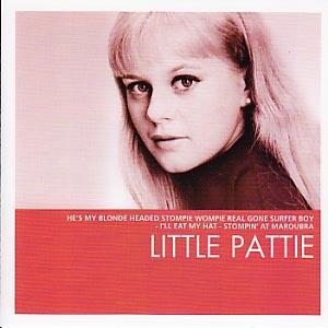Little Pattie ca. 2000 image