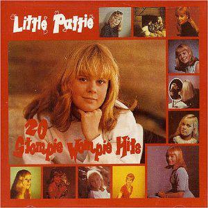 Little Pattie early 1960s image