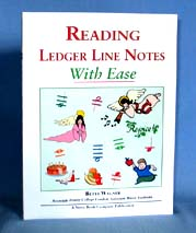 read ledger line notes ebook