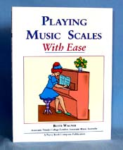 Play Music Scales With Ease